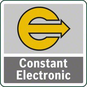 Bosch PBD 40 konstantna elektronika
