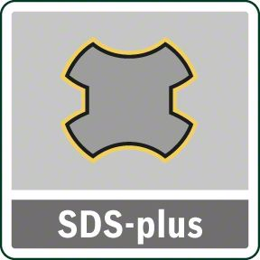 Bosch PBH 2100 RE SDS Plus prihvat