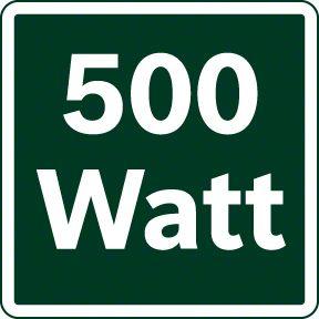 Bosch PST 700 E snaga 500W