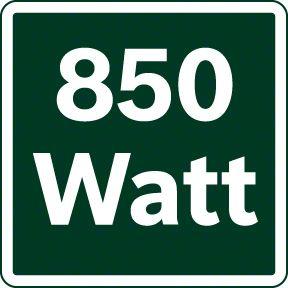 Bosch PWS 850-125 snaga 850W